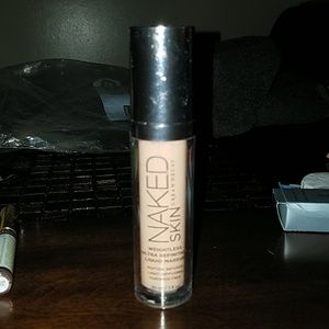 Naked Foundation by Urban Decay